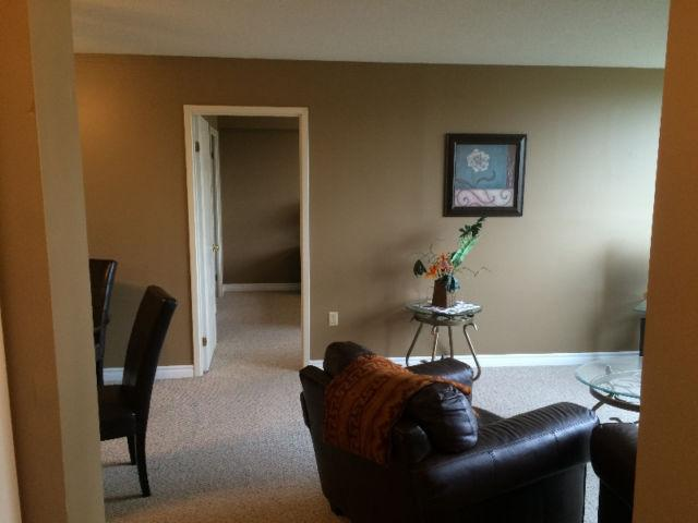 2 Bedroom Condominium Available Immediately