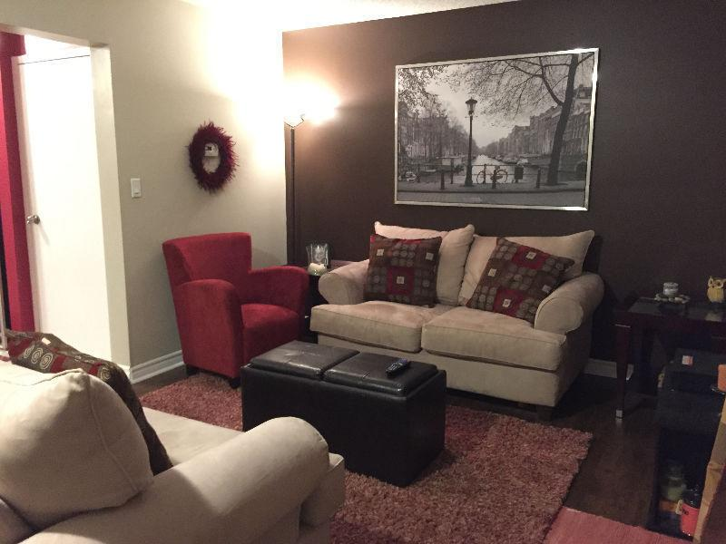 Seeking Renter for Renovated Condominium in St Catharines