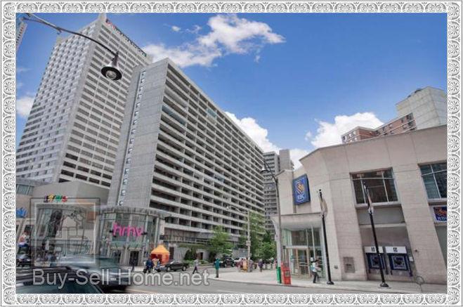 Hottest Midtown Condominium On Yonge & Eglinton -